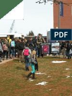 Liberty University Abortion Controversy