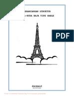 PERANCANGAN STRUKTUR KUDA-KUDA BAJA TIPE GABLE.pdf