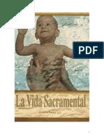 Baena La Vida Sacramental