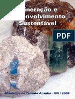 Geologia - Mineração e Desenvolvimento Sustentável