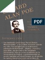 Edgard Alan Poe