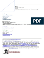 Kernighans 5 Response