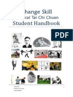 Change Skill Student Handbook