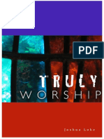 Truly Worship
