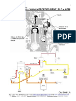 1-Manual Diesel Pesados Mercedes Benz Pld