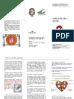 Folder Sódio - Pet Esaura