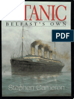 Index Titanic Belfasst Own