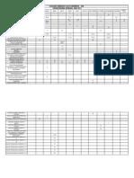 Cronograma General Año 2013