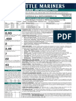 04.22.14 Game Notes