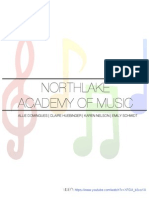 northlake academy of music  sm plan