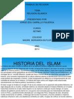 Religion Islamica