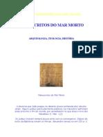 6 - Manuscritos Do Mar Morto