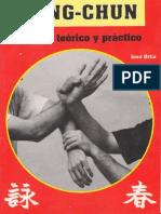 Wing-Chun- Estudio Teórico y Práctico Por Jose Ortiz
