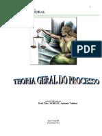 1176_Apostila Teoria Geral Do Processo - 2012
