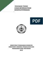 7.6 Pedoman Teknis PIP Komoditas Peternakan