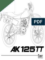 ak125tt