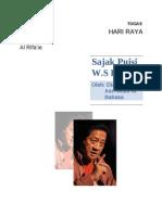 [Cover] Document Adek
