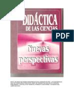 Didácticas de Las Ciencias. Nuevas Perspectivas. 1.