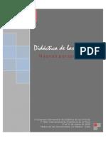 Didácticas de Las Ciencias. Nuevas Perspectivas. 2.