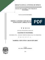 DISEÑO Y CONSTRUCCIÓN DE PAVIMENTOS TIPO STONE MASTIC ASPHALT EN MÉXICO.pdf