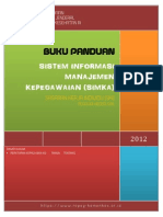 Buku Panduan SKP