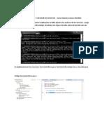 Programa Servidor de Archivos RMI