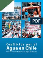 Awa en Chile