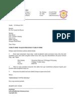 53188673 Contoh Surat Jemputan Majlis