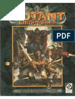 90402429 Mutant Chronicles 2ed Spanish OCR