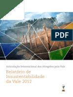 Relatorio Insustentabilidade Vale 2012 Final1
