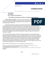 Du Tran New Partner _ Press Release