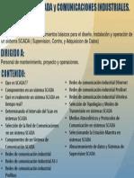 Curso de Sistema SCADA y Comunicaciones Industriales