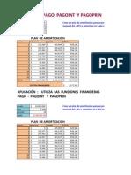 Taller4 Funciones y Tablas Financieras