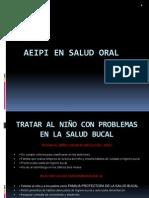 Aeipi en Salud Oral