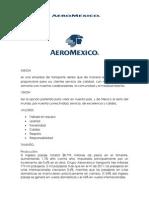 AEROMEXICO administracion