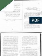 Texto 08 - Cidadania e Alteridade