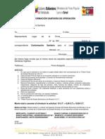 Conformaci%F3n de Local Industria - Planilla