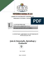 Guia Cons-Ah.inv. FINANZAS II