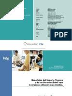 Brochura Tecnica Esp