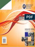 Buku Panduan Pelaksanaan Projek Inovasi Kelab Dan Persatuan