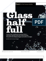 Nielsen-The Glass is Half Full_Annual Grocery Report