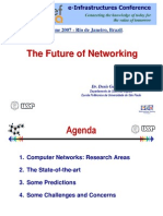 The Future of networking