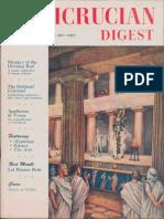 Rosicrucian Digest, March 1953