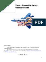 Macross 30 Translation Guide.doc