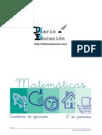 Mates 2Prim Pag Diarioeduacion Blog