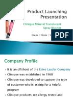 productlaunchingpresentation-090927033618-phpapp01