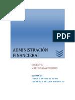 casos financiera