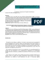 Uso de agrotóxicos en el cultivo de tabaco y su impacto socio ambiental
