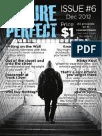 FuturePerfect Issue 6 Digital