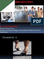 Epidemiologia Clinica Pruebas Diagnosticas